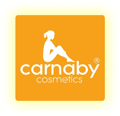 carnaby, 2018, grateful, logo